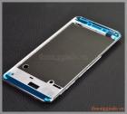"""Vành viền Bracket Lenovo K5 Plus/ K5+ (5.0"""") màu trắng bạc"""