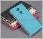 Bao da Sony Xperia XA2 Ultra flip leather case, hiệu Vili