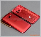 Thay vỏ HTC M10 (HTC 10) màu đỏ