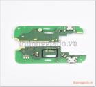 Thay bo mạch chân sạc Nokia 2.1, gồm cả míc nghe gọi đàm thoại, thay lấy ngay