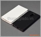 Bao da cầm tay Moto G4 Plus, Motorola flip leather case, hiệu Vili