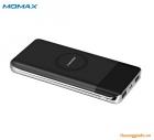 Pin dự phòng hỗ trợ sạc không dây, MOMAX iPower Air (10000mAh), Note7, N950