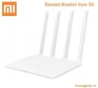 Thiết bị phát sóng Wifi Xiaomi wifi Router Gen 3G AC1200