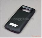 Pin dự phòng Samsung Galaxy S8+/ G955 kiêm ốp lưng bảo vệ, dung lượng 5500mAh