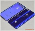 Thay nắp lưng Huawei 7C màu xanh, hàng zin tháo máy