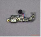 "Bo mạch chân sạc Asus Zenfone 3 (5.2"")/ ZE520KL, gồm cả míc nghe gọi"