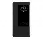 Bao da Huawei Mate20 X, Mate 20 X Smart View Flip Leather Case (hàng chính hãng)
