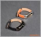 Dây thay thế Mi Band 2 (chất liệu dây da bò, mẫu 2)