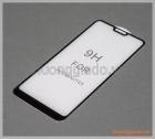Dán kính cường lực Mi Redmi Note 6, dán full màn hình, loại 5D