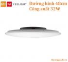 Đèn ốp trần Xiaomi Yeelight LED Ceiling Lamp (thế hệ 2) đường kính 48cm