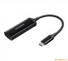 Cáp chuyển đổi HDMI Note 9/ Note9/ N960, hàng chính hãng Samsung, hỗ trợ 4K