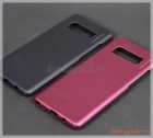 Vỏ ốp lưng Samsung Galaxy Note 8/ N950 (hiệu X-Level, Knight Series, ốp nhựa cứng)