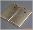 """Thay vỏ Huawei P9 Plus (5.5"""") màu vàng gold (có vết xước mặt lưng)"""