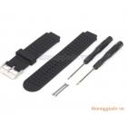 Dây đồng hồ Garmin Forerunner 235/ 620/ 735/ 220 Watch Band (chất liệu TPU)