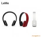 Tai nghe bluetooth Letv Leme EB20 chính hãng (tai chụp đầu)