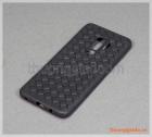 Ốp lưng TPU Samsung Galaxy S9+/ S9 Plus/ G965 (hiệu Baseus, BV weaving case)