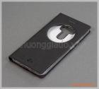 "Bao da Asus Zenfone 3 (5.5"") ZE552KL, có ô cửa sổ view, hiệu VILI"
