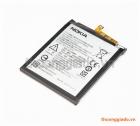 Thay pin Nokia 7 Dual Sim / TA-1041/ Nokia HE322/ 3120mAh