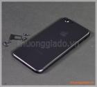 """Vỏ độ iPhone 6 (4.7"""") lên iPhone 8 (4.7inch) màu xám đen"""