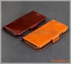 """Bao da iPhone 7 (4.7""""), iPhone 8 (4.7""""), hiệu ICarer, quai gập, có thể tách rời"""