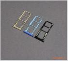 Khay sim Mi Redmi 7A, 03 ngăn đựng, kèm ngăn thẻ nhớ
