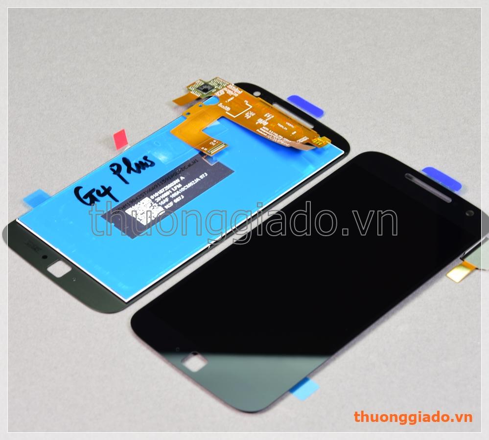 Thay màn hình Moto G4 Plus/ XT1643 nguyên bộ chính hãng