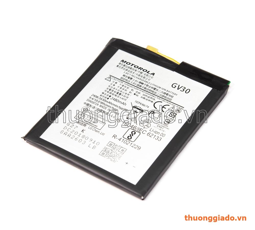 Thay pin Motorola Moto Z (XT1650) GV30 2630mAh