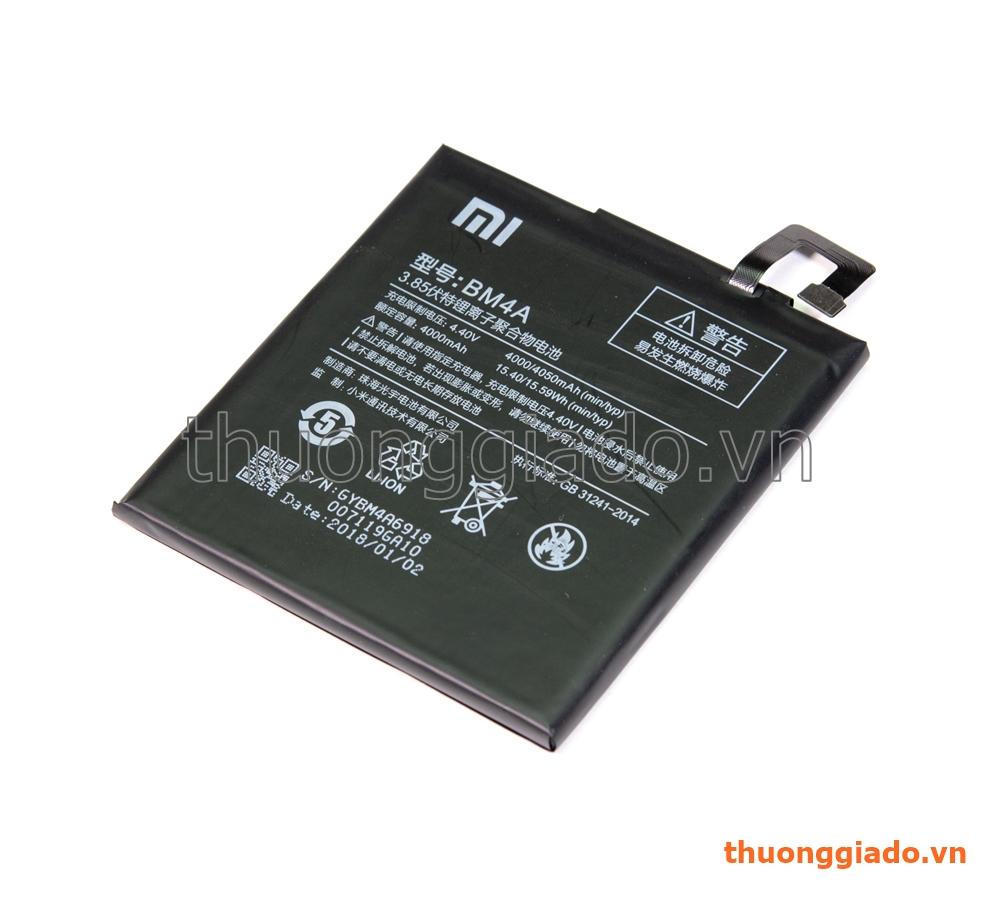Thay pin Redmi Pro/ BM4A (4050mAh, 15.59Wh)