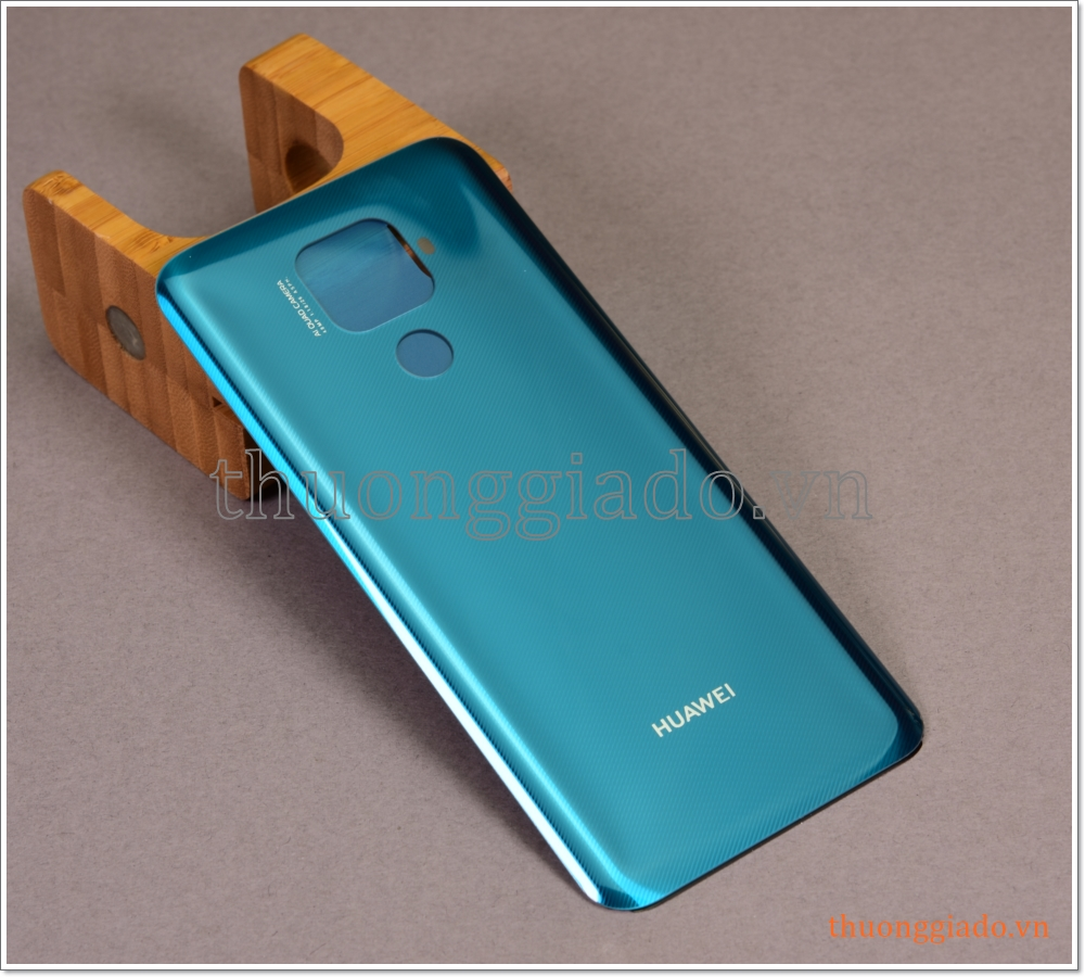 Thay kính lưng Huawei Nova 5i Pro, thay nắp lưng, thay nắp đậy pin lấy ngay