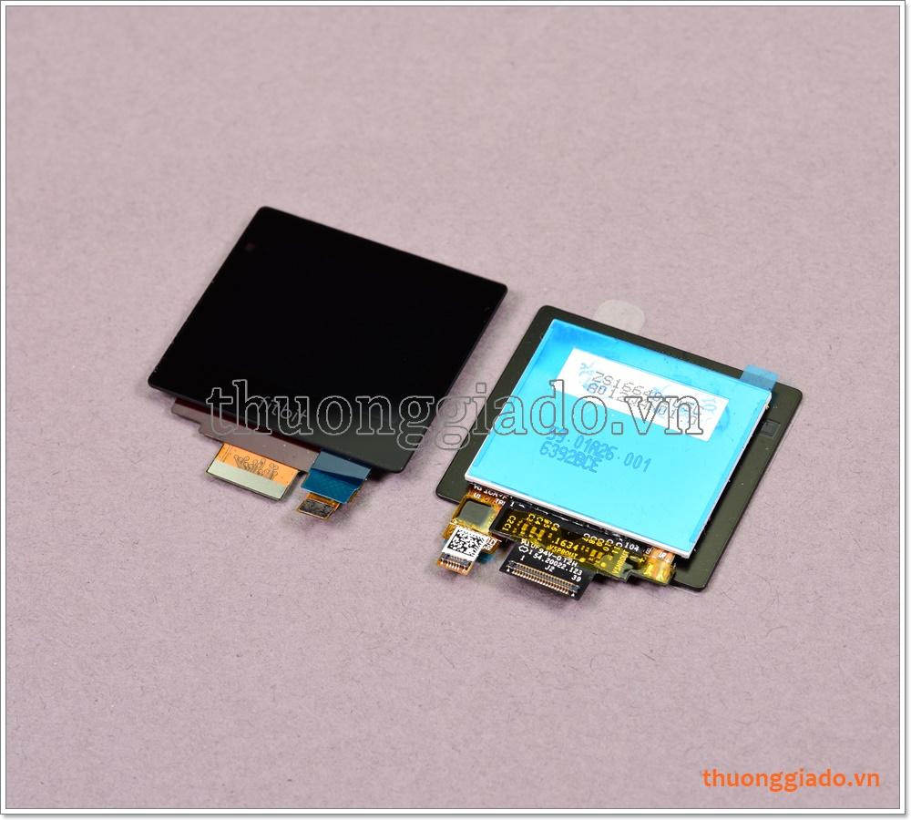 Thay màn hình Fitbit Ionic nguyên bộ (gồm cả mặt kính và cảm ứng)