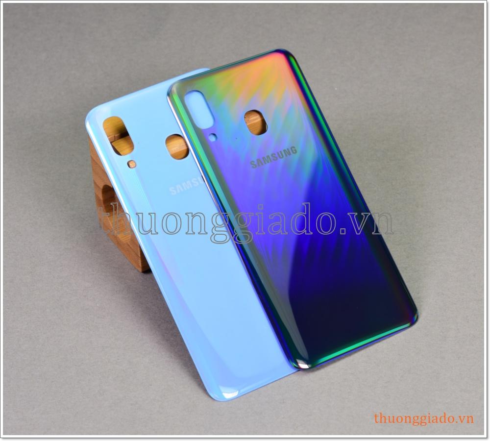 Thay nắp lưng Samsung A40/ Galaxy A40 (thay nắp đậy pin lấy ngay)