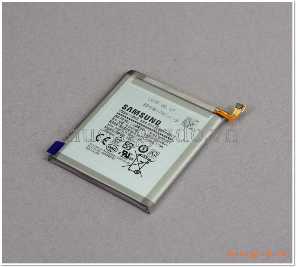 Thay pin Samsung Galaxy A40 (EB-BA405ABE) 3100mAh