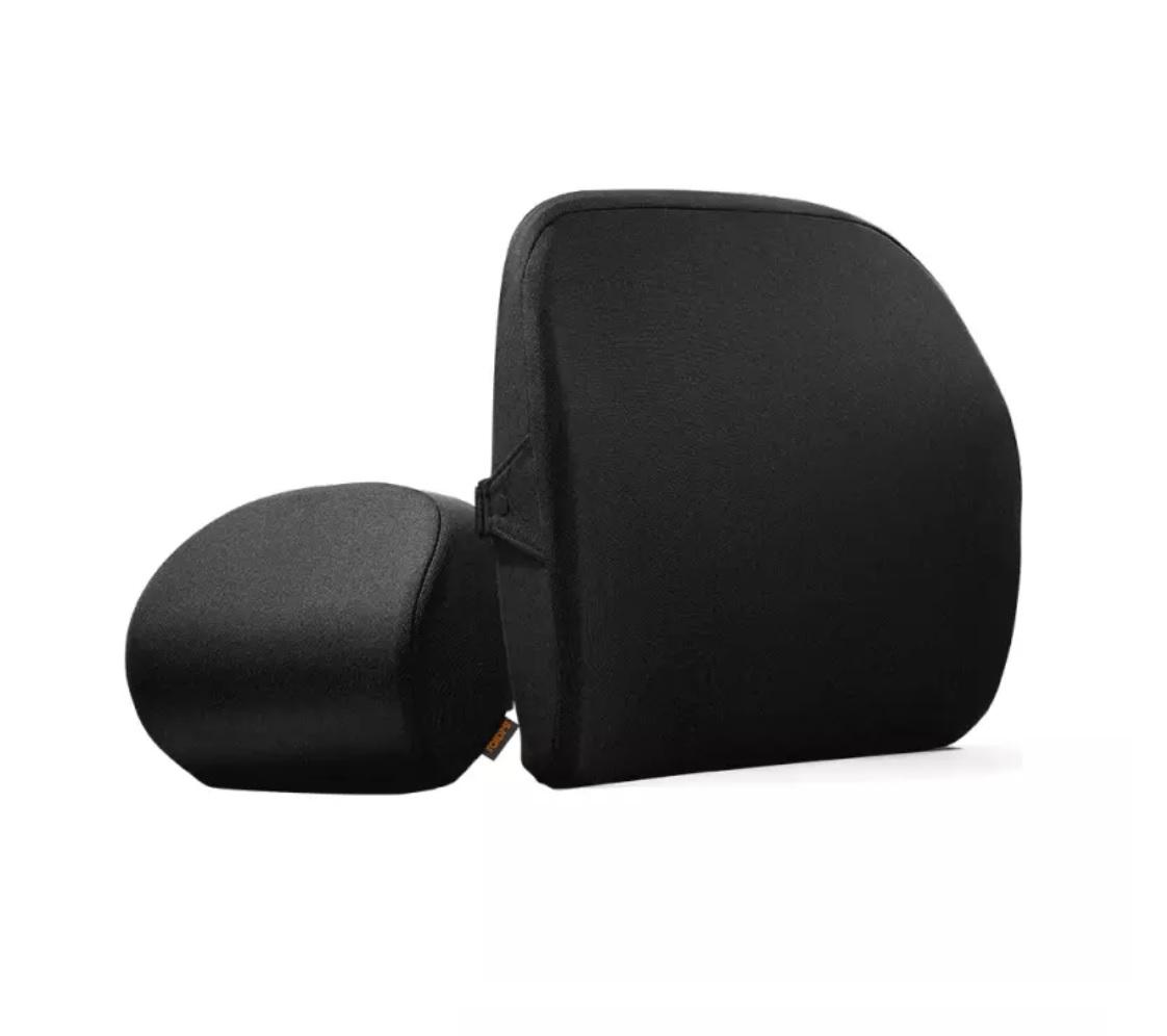 Bộ gối đệm đầu và lưng trên ô tô Xiaomi Roidmi R1