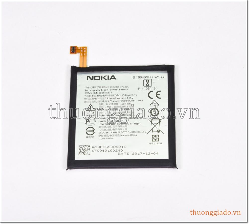 Pin Nokia HE336 (2900mAh, Li-ion Polymer)