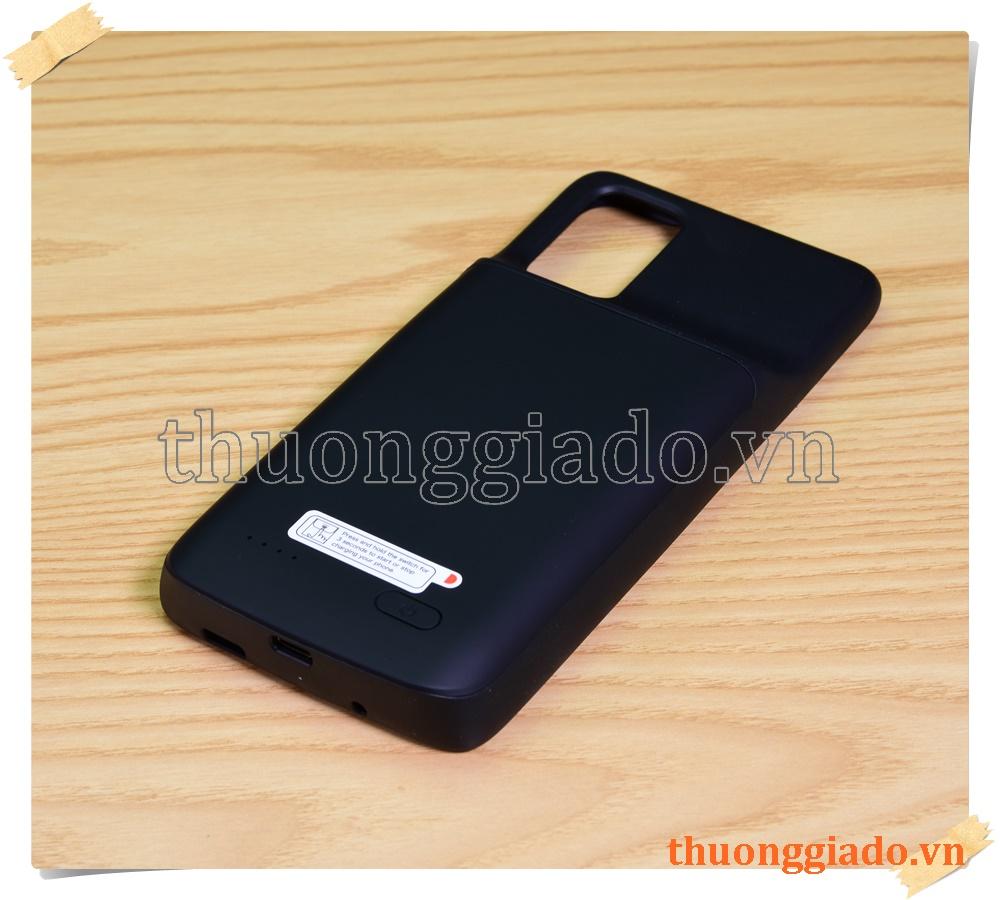 Samsung Galaxy S20+ (G985) - Ốp lưng kiêm pin dự phòng 6000mAh