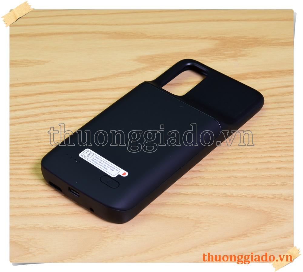 Samsung Galaxy S20 (G980) - Ốp lưng kiêm pin dự phòng 4800mAh