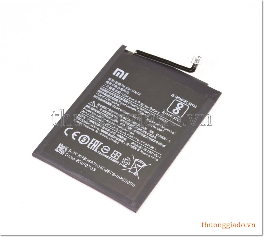Thay pin Redmi Note 7/ Redmi Note 7 Pro (BN4A), 3900mAh