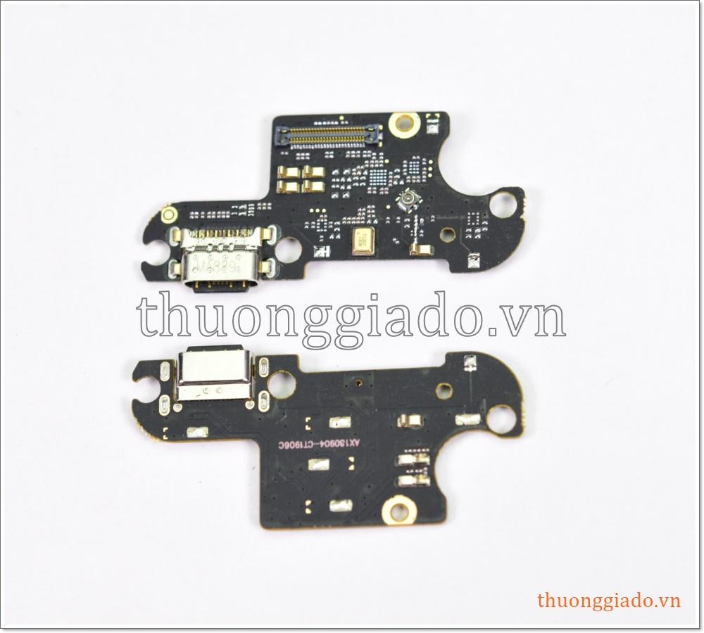 Bo mạch chân sạc Mi 8 Lite, gồm cả míc nghe gọi, thay thế lấy ngay
