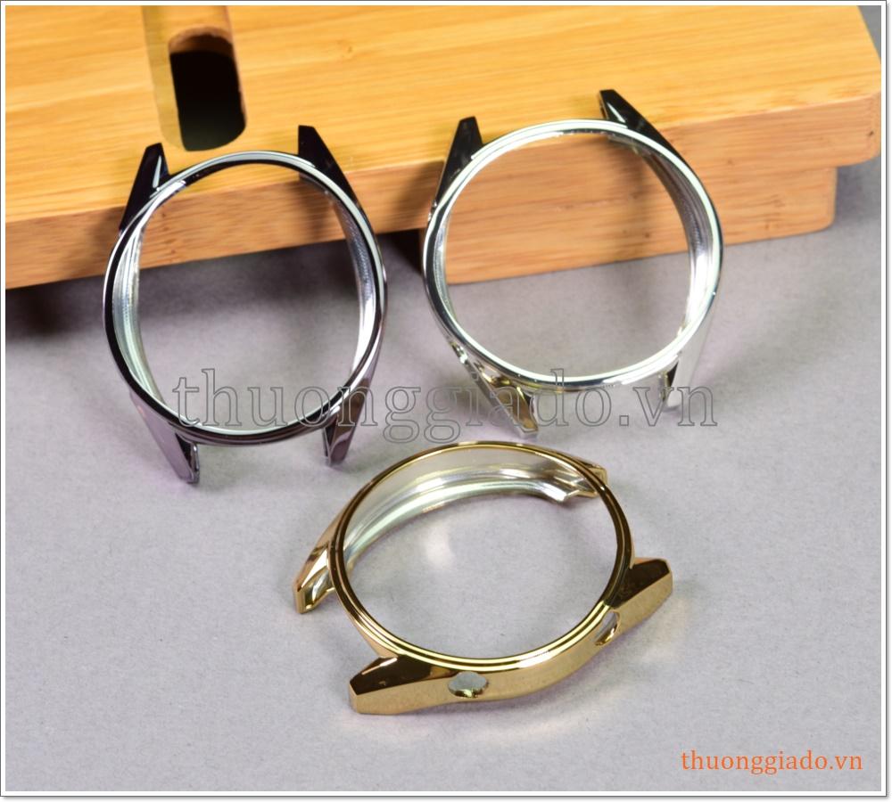 Ốp silicone cho Huawei Watch GT/ Huawei Watch GT Active (ốp dẻo bảo vệ vành viền)