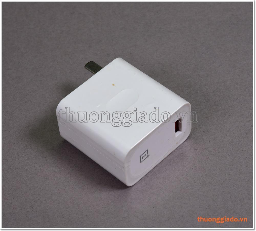 Củ sạc nhanh OnePlus WC0506A1HK 5V 6A