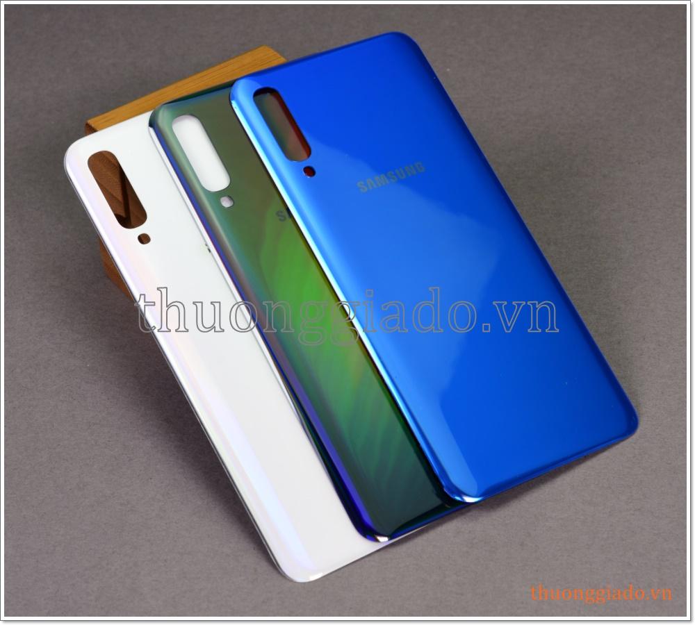 Thay nắp lưng Samsung A50/ Galaxy A50 (thay nắp đậy pin)
