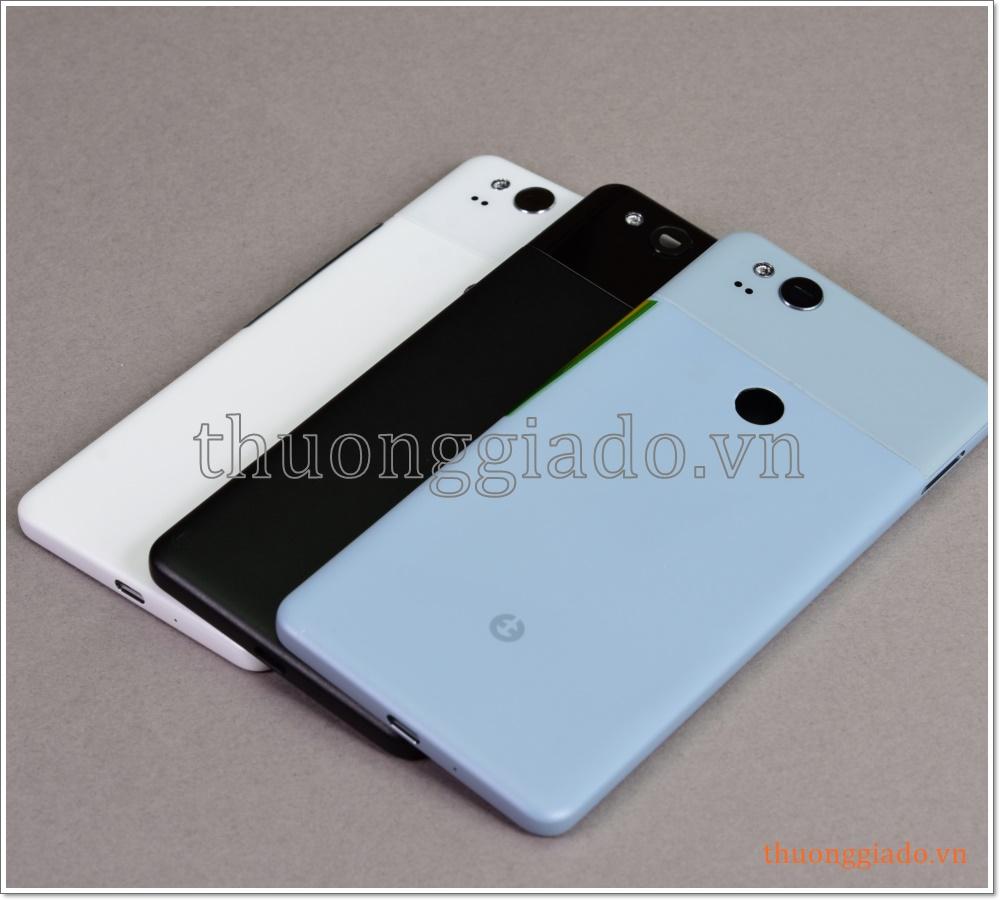 Thay vỏ Google Pixel 2 XL (kèm kính camera sau và các phím bấm)