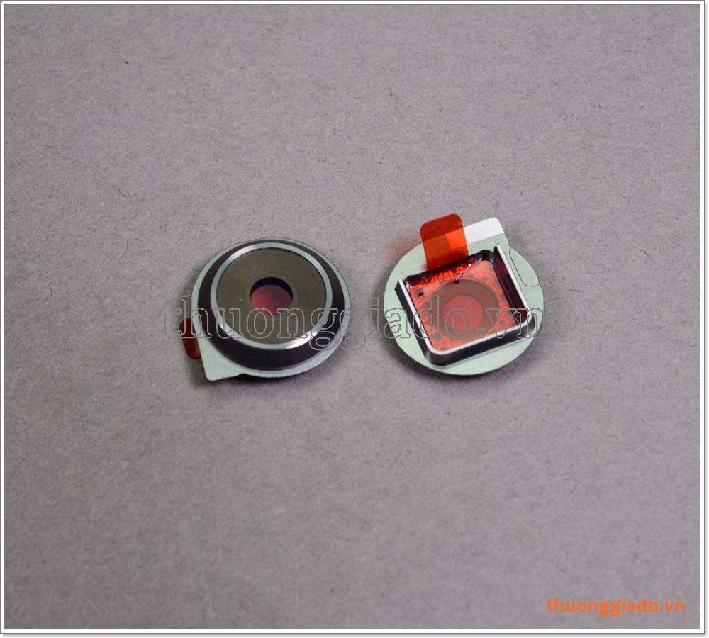 Thay kính camera sau BlackBerry DTEK60 (gồm cả vành viền hợp kim)
