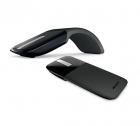 Chuột Bluetooth Microsoft Arc Touch Mouse Surface Edition (Đen)