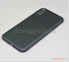 """Ốp lưng da chống sốc iPhone Xs Max (6.5""""), Chống va đập hiệu Mobest"""