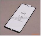 Dán kính cường lực Redmi Note 8 (6.3 inch), miếng dán full màn hình loại 5D