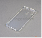 Ốp lưng silicone Samsung A30/ Galaxy A30 (ốp dẻo trong suốt chống sốc 4 góc)