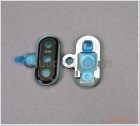 Thay kính camera sau Nokia 8.1/ Nokia X71 (kèm khung viền hợp kim bao quanh)