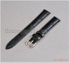 Dây đồng hồ 16mm (vân cá sấu)