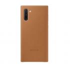 Ốp lưng da Samsung Galaxy Note 10 (N970/N971), hàng chính hãng Samsung
